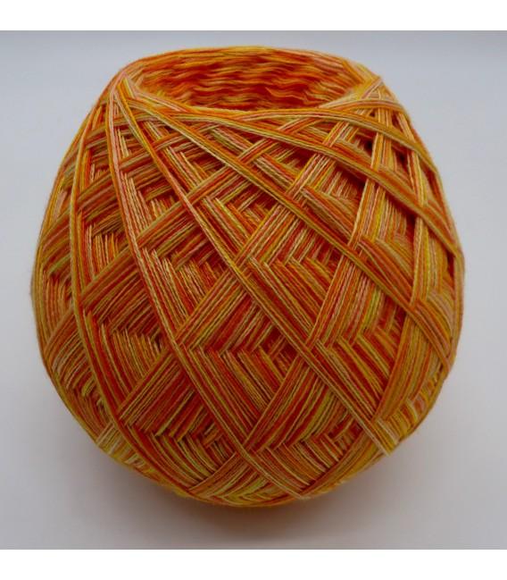 шнурок пряжа Леди Ди - Волшебное Яйцо Narzisse - Фото