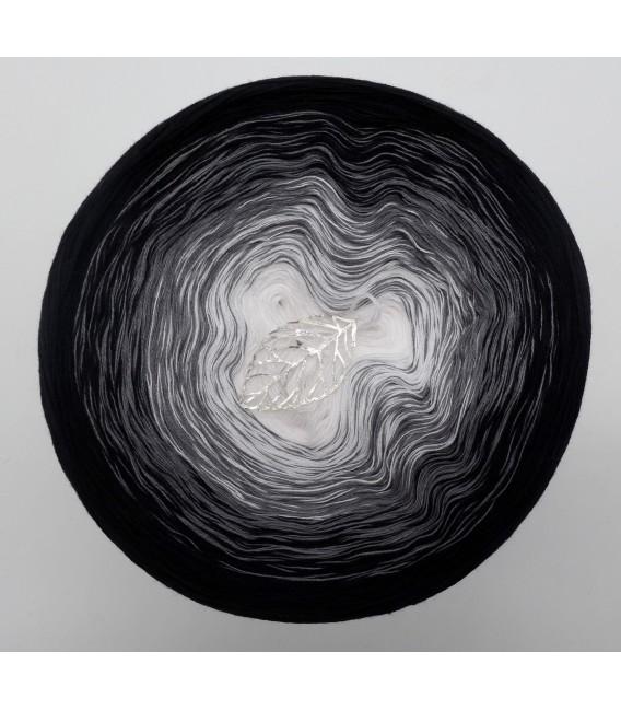 Farben des Schweigens (Couleurs du silence) - 4 fils de gradient filamenteux - photo 3