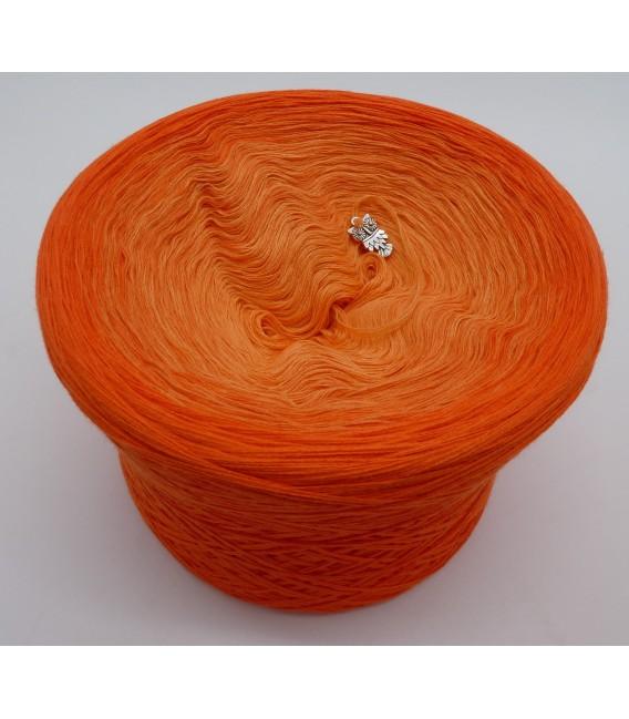 Farben der Freude (Colors of joy) - 4 ply gradient yarn - image 2