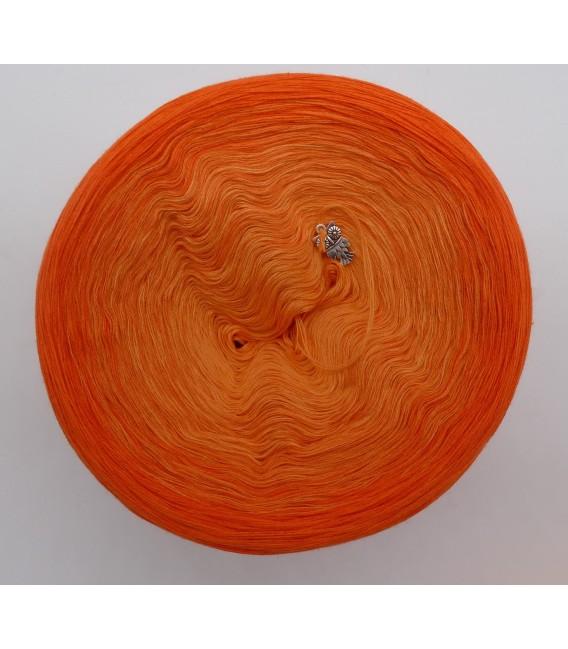 Farben der Freude (Colors of joy) - 4 ply gradient yarn - image 3