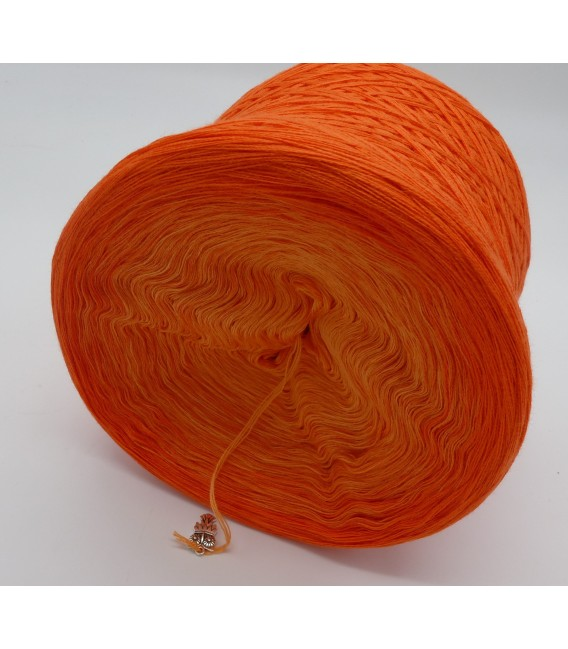 Farben der Freude (Colors of joy) - 4 ply gradient yarn - image 4