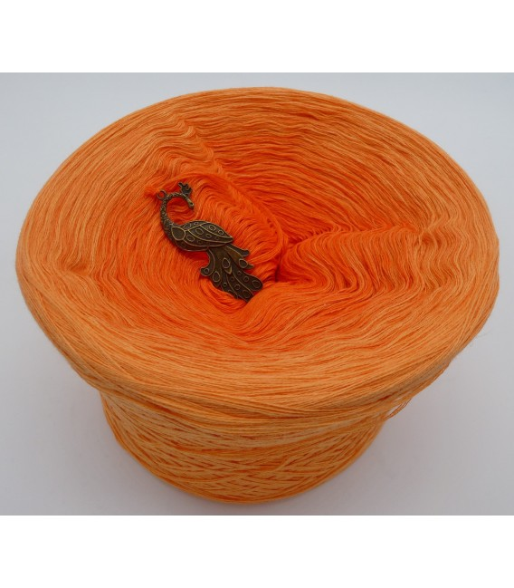 Farben der Freude (Colors of joy) - 4 ply gradient yarn - image 6