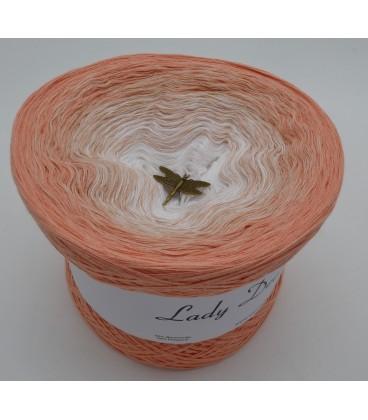Farben der Feen (Couleurs des fées) - 4 fils de gradient filamenteux - photo 2