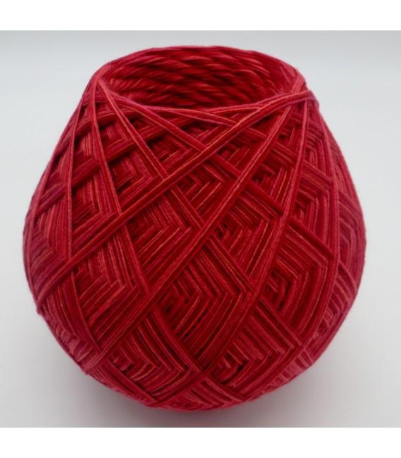 шнурок пряжа Леди Ди - Волшебное Яйцо Rote Rosen - Фото