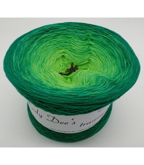 Farben der Hoffnung (Colors of hope) - 4 ply gradient yarn - image 2