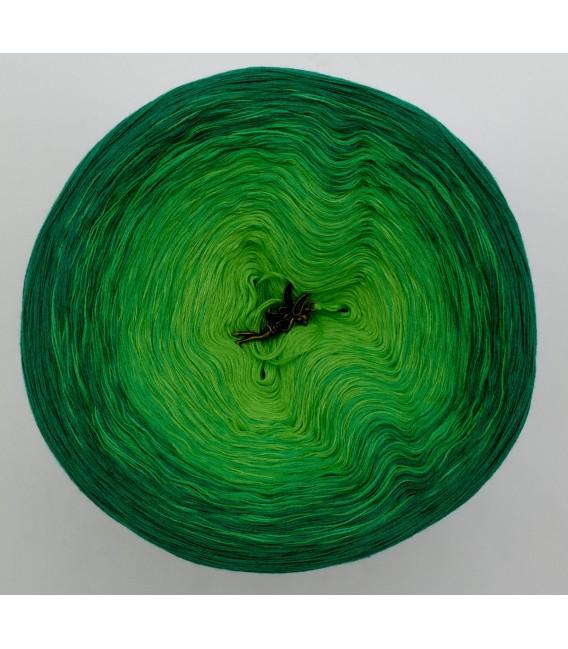 Farben der Hoffnung (Colors of hope) - 4 ply gradient yarn - image 3