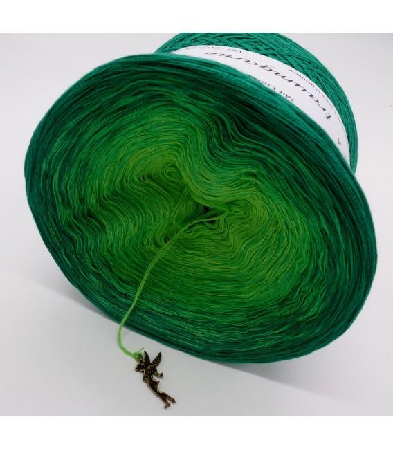 Farben der Hoffnung (Colors of hope) - 4 ply gradient yarn - image 4