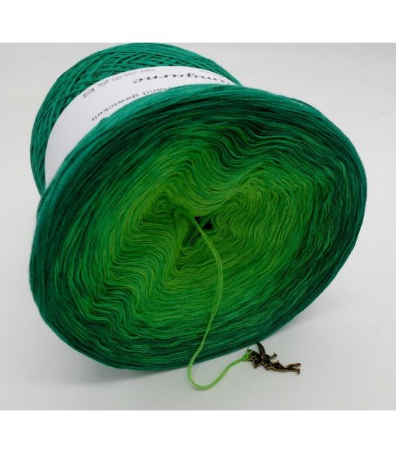 Farben der Hoffnung (Colors of hope) - 4 ply gradient yarn - image 5