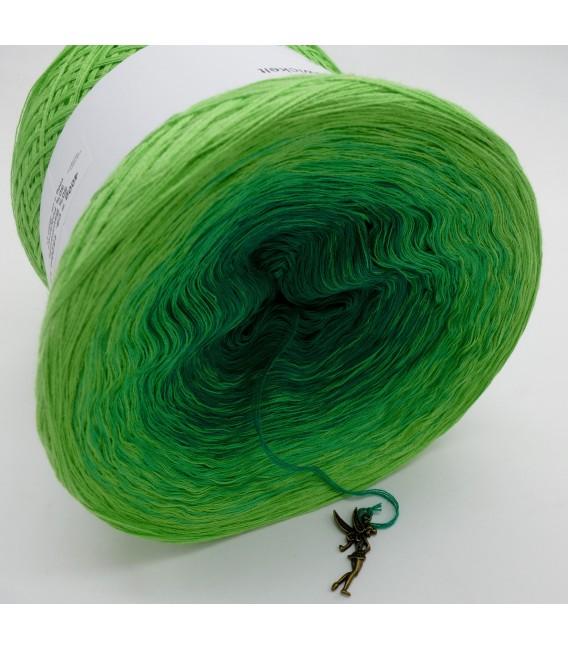 Farben der Hoffnung (Colors of hope) - 4 ply gradient yarn - image 9