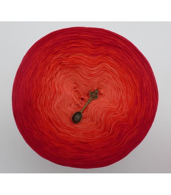 Farben der Liebe (Couleurs d'amour) - 4 fils de gradient filamenteux - photo 3