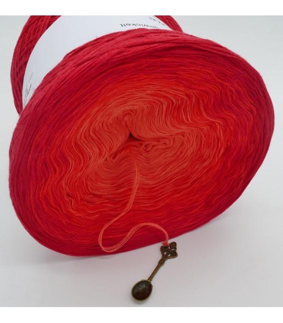 Farben der Liebe (Couleurs d'amour) - 4 fils de gradient filamenteux - photo 5