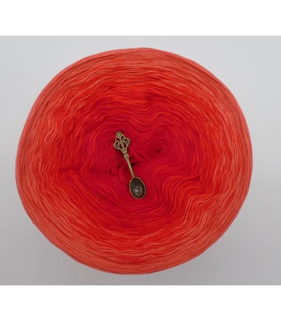 Farben der Liebe (Couleurs d'amour) - 4 fils de gradient filamenteux - photo 7