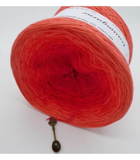 Farben der Liebe (Couleurs d'amour) - 4 fils de gradient filamenteux - photo 8