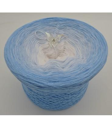 Farben des Windes (Couleurs du vent) - 4 fils de gradient filamenteux - photo 2