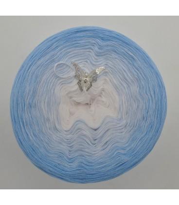 Farben des Windes (Couleurs du vent) - 4 fils de gradient filamenteux - photo 3