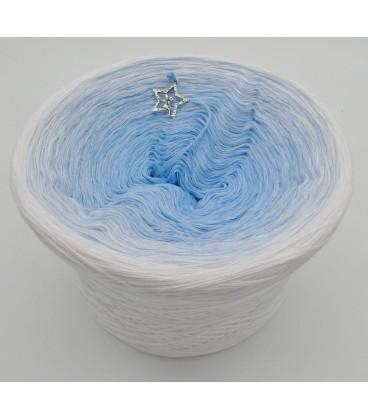 Farben des Windes (Couleurs du vent) - 4 fils de gradient filamenteux - photo 6