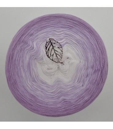 Farben der Blüten (Couleurs des fleurs) - 4 fils de gradient filamenteux - photo 3