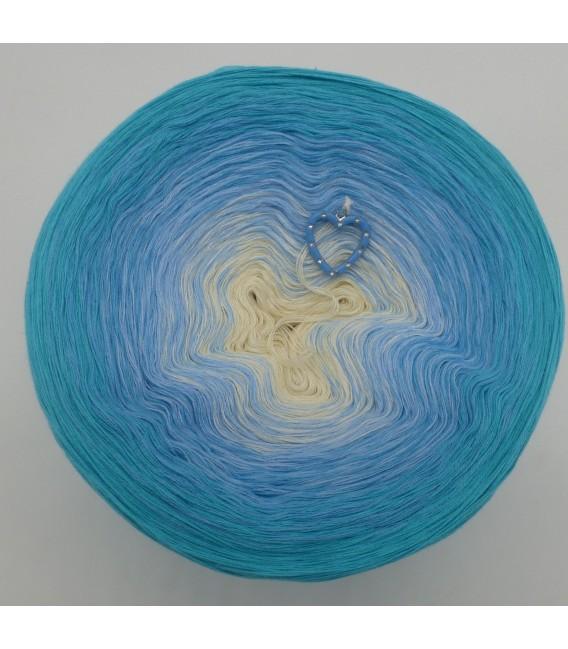 Himmelstür (ciel porte) - 4 fils de gradient filamenteux - Photo 3