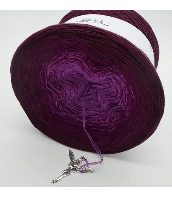 Farben des Verlangens (Colors of desire) - 4 ply gradient yarn - image 4
