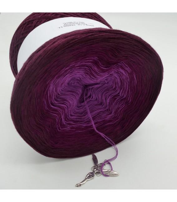 Farben des Verlangens (Colors of desire) - 4 ply gradient yarn - image 5