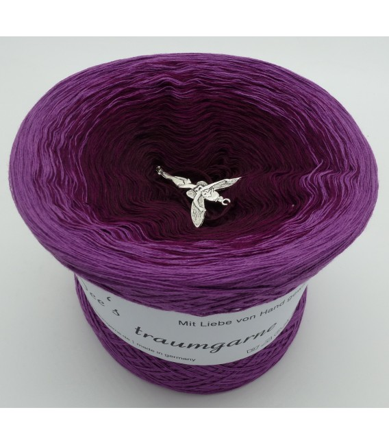 Farben des Verlangens (Colors of desire) - 4 ply gradient yarn - image 6