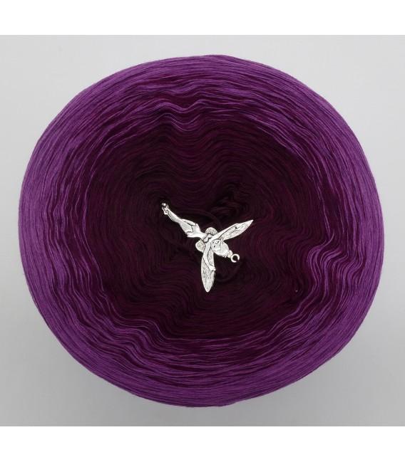 Farben des Verlangens (Colors of desire) - 4 ply gradient yarn - image 7