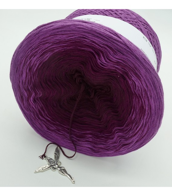 Farben des Verlangens (Colors of desire) - 4 ply gradient yarn - image 8