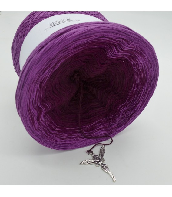Farben des Verlangens (Colors of desire) - 4 ply gradient yarn - image 9