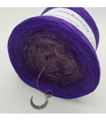 Farben der Träume (Colors of dreams) - 4 ply gradient yarn - image 4