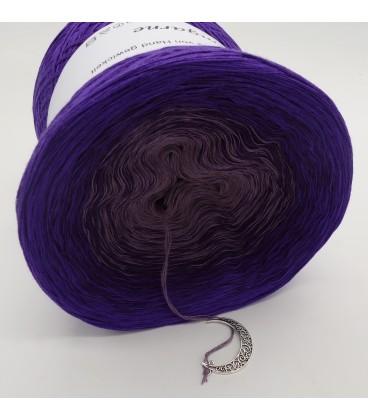 Farben der Träume (Colors of dreams) - 4 ply gradient yarn - image 5