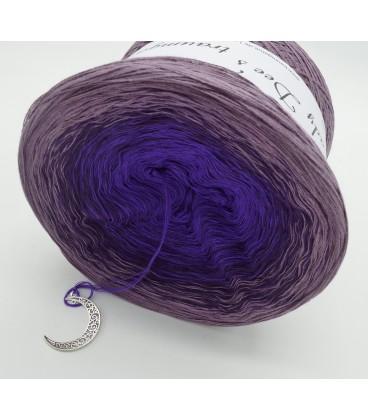 Farben der Träume (Colors of dreams) - 4 ply gradient yarn - image 8