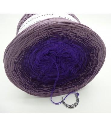 Farben der Träume (Colors of dreams) - 4 ply gradient yarn - image 9