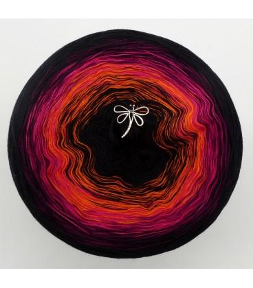 Papillon - 4 fils de gradient filamenteux - photo 2