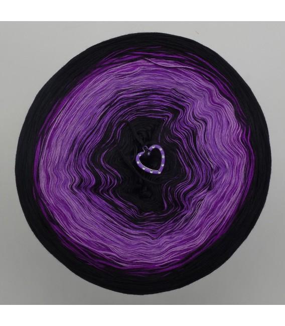 Magic Light - 4 ply gradient yarn - image 2