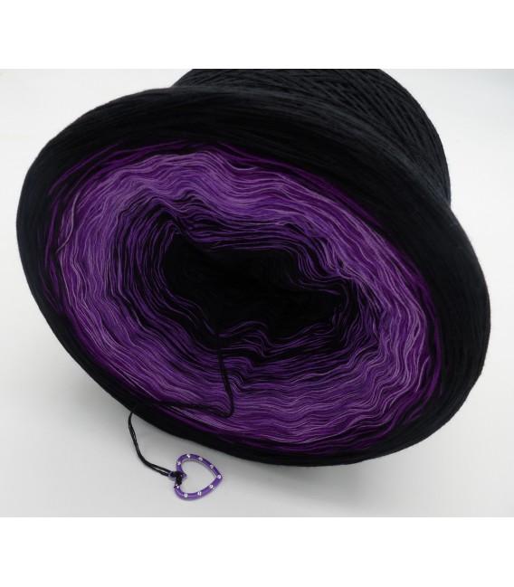 Magic Light - 4 ply gradient yarn - image 3