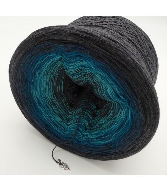 Sacramento - 4 ply gradient yarn - image 3