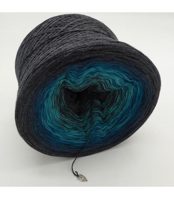 Sacramento - 4 ply gradient yarn - image 4