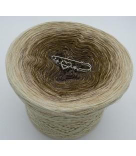 Olivia - gradient yarn