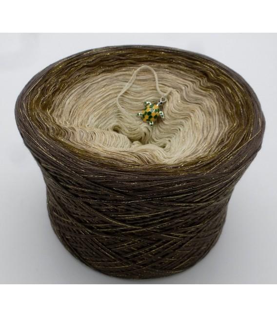Olivia - 4 ply gradient yarn - image 6
