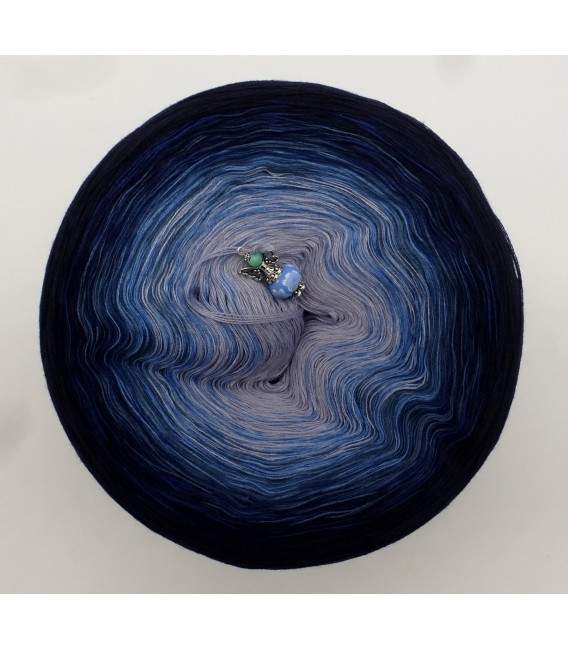 Moon Dance - 4 ply gradient yarn - image 3