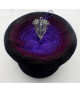 Schatz der Inka - gradient yarn