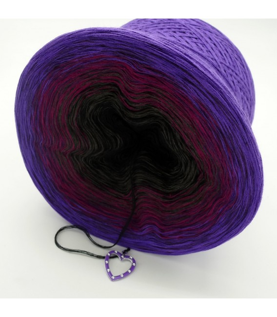 Schatz der Inka (Treasure of the Inca) - 4 ply gradient yarn - image 5