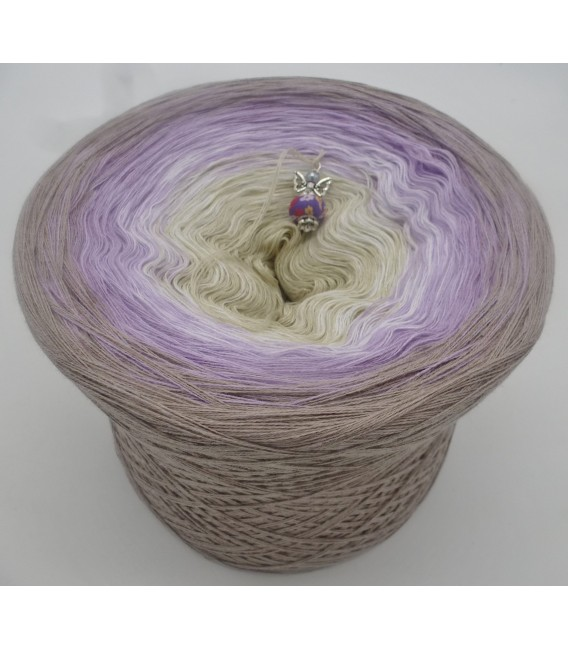 Stimme der Engel (Voice of the angels) - 4 ply gradient yarn - image 8