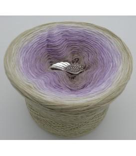 Stimme der Engel - gradient yarn