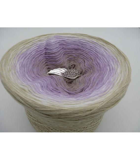 Stimme der Engel (Voice of the angels) - 4 ply gradient yarn - image 5