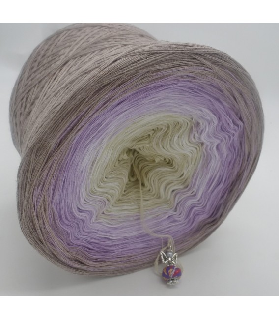 Stimme der Engel (Voice of the angels) - 4 ply gradient yarn - image 10
