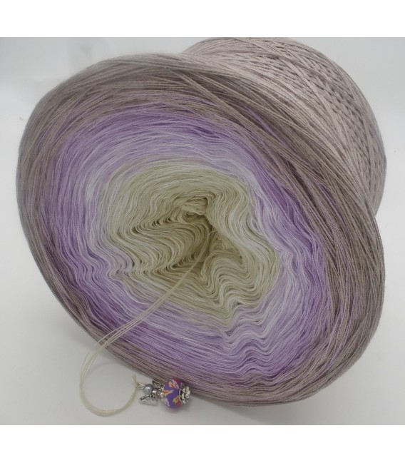 Stimme der Engel (Voice of the angels) - 4 ply gradient yarn - image 11