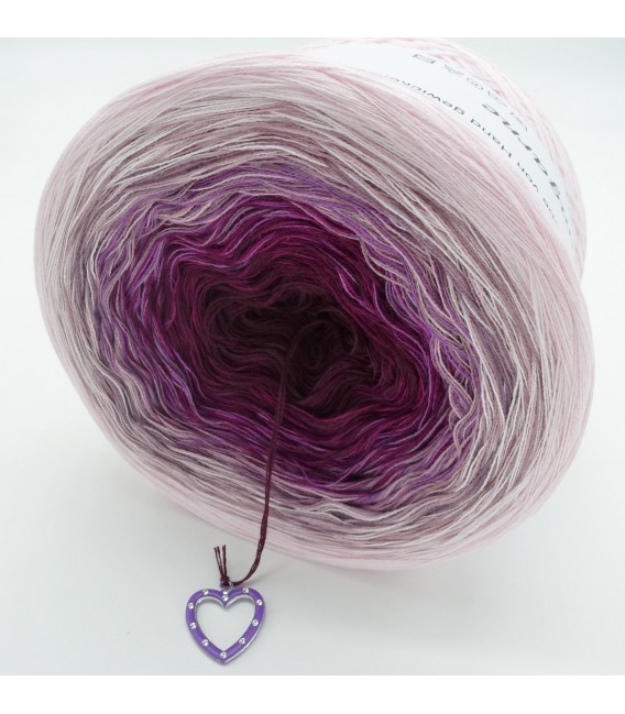 Wenn die Seele träumt (When the soul dreams) - 4 ply gradient yarn - image 6