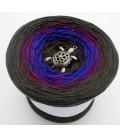 November Bobbel 2017 - 4 ply gradient yarn