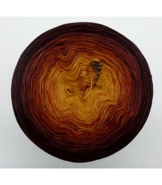 Baum der Sehnsucht 2017 (Arbre de la nostalgie) - 4 fils de gradient filamenteux - photo 2
